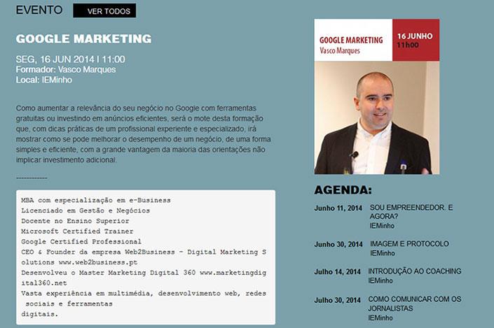 oogle-Marketing-IEMINHO