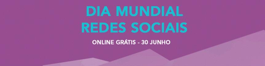 dia mundial das redes sociais