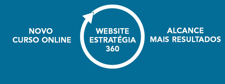 Website e Estratégia 360