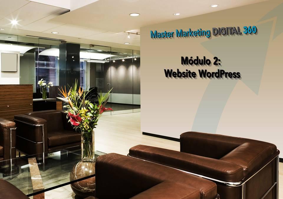 Master Marketing Digital 360 - Módulo 2