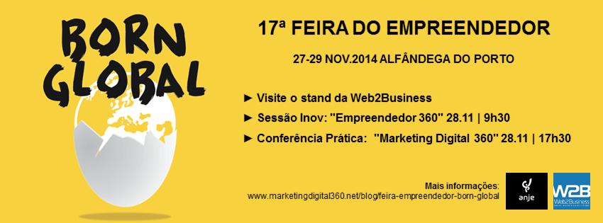 Feira do Empreendedor 2014