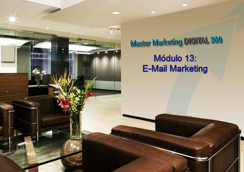 módulo 13 - e-mail marketing