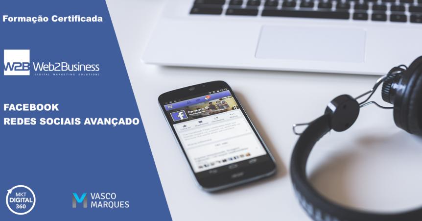 curso facebook e redes sociais avancado