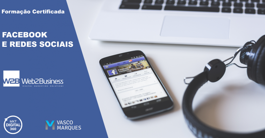 facebook e redes sociais