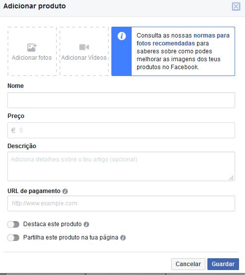 adicionar-produto-loja-nativa-facebook